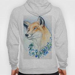 Sweet Fox Hoody