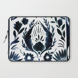 Nadia Flower Laptop Sleeve