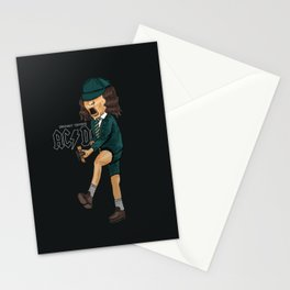 Angus Stationery Cards