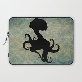 Marie Octoinette Laptop Sleeve