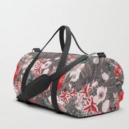 Romantic Garden IV Duffle Bag
