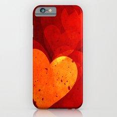Heart Beat New iPhone 6 Slim Case