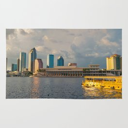 Tampa Town Rug