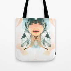 Pineal Tote Bag