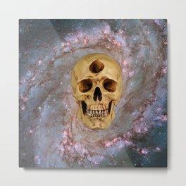 3rd Eye Contact (Hubble) Metal Print