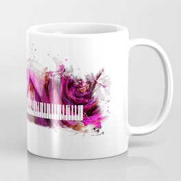 Keyboard Coffee Mug