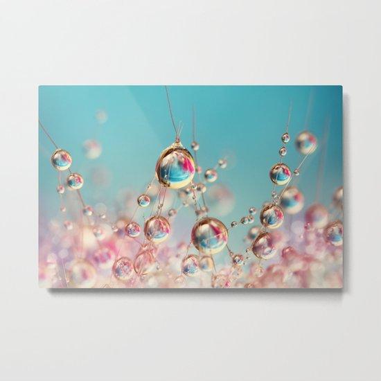 Cactus Candy Metal Print