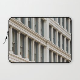 Column by Column in Soho Laptop Sleeve