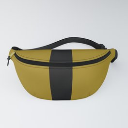 Baltimore Gold Fanny Pack