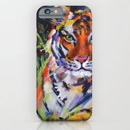 Beautiful Bengal iPhone Case