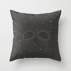 Dead Space Throw Pillow
