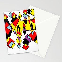 Arrow mult Stationery Cards