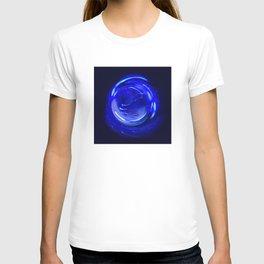 Electric Mandala 1 T-shirt