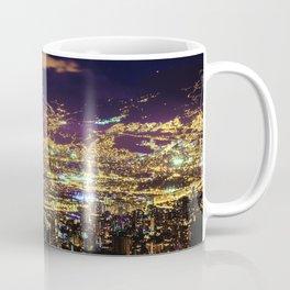 Medellin Night Moves Coffee Mug