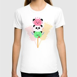 Too Kawaii To Eat! T-shirt