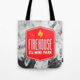 Firehouse Mini Park Tote Bag