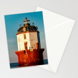 Light House for sale Stationery Cards