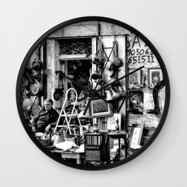 di tutto Wall Clock