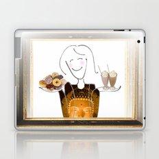 Enlightened Laptop & iPad Skin