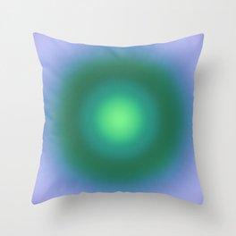 Ripple IV Throw Pillow
