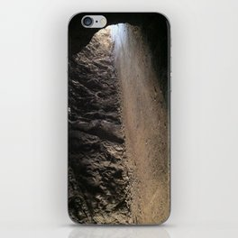 Long Cave iPhone Skin