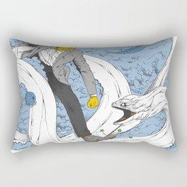 HJMB Rectangular Pillow