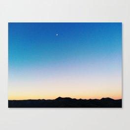 Oregon State (of mind) Canvas Print