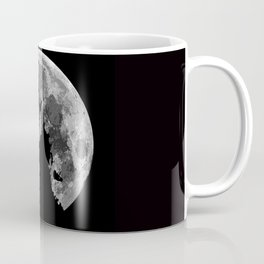 Tardis Doctor Who Dalek World war Coffee Mug
