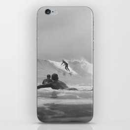 Australia Surf iPhone Skin