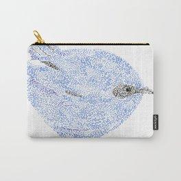 bird VIII Carry-All Pouch