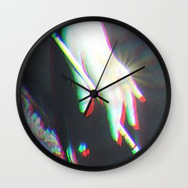Perversion  Wall Clock