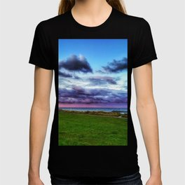 Last colours of the day T-shirt