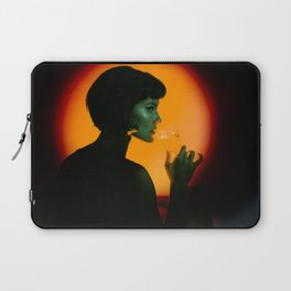 Fade Out Laptop Sleeve