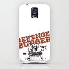 Revenge Burger Slim Case Galaxy S5