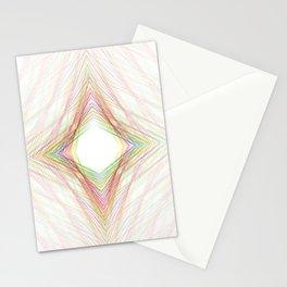Perceptive Stationery Cards