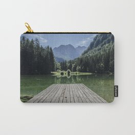 Mountain Masterpiece Carry-All Pouch