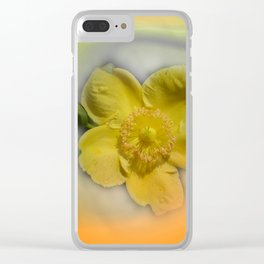 the beauty of a summerday -159- Clear iPhone Case