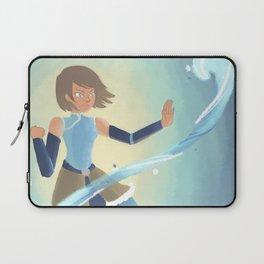 [Legend of Korra] Water Laptop Sleeve
