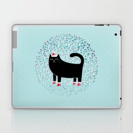 Santa Paws Laptop & iPad Skin