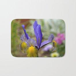 The Iris Bath Mat