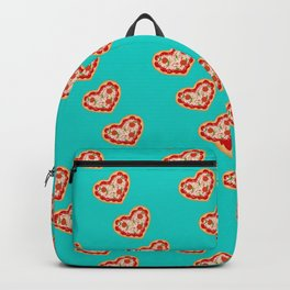 Take A Pizza My Heart Backpack