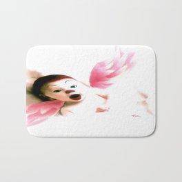 PLAYFUL ANGEL Bath Mat