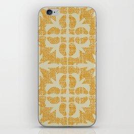 Lattice iPhone Skin