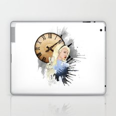 Tardy Laptop & iPad Skin