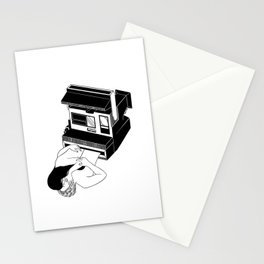 Instant Love Stationery Cards