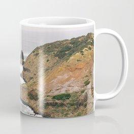 The Peninsula Coffee Mug