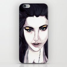 What You Want iPhone & iPod Skin