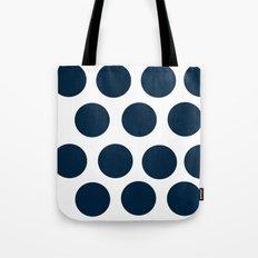 CircleCircle Tote Bag