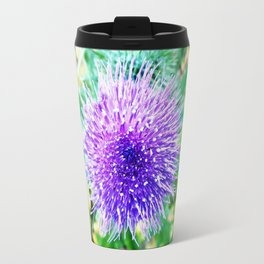 Beauty From Below Travel Mug