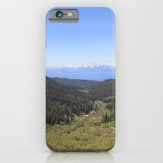 North Canyon Road iPhone 6s Slim Case